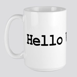 HelloWorld Mugs