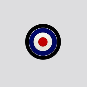 mod target Mini Button