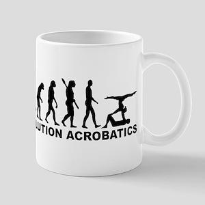 Evolution Acrobatics Mug