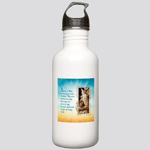 Angel of God (Day) Stainless Water Bottle 1.0L