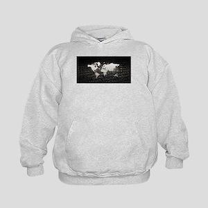 Global Subscriptio Sweatshirt
