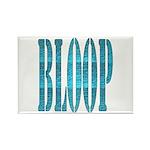 BLOOP Rectangle Magnet (100 pack)