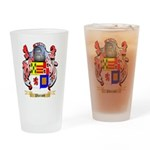 Pharaoh Drinking Glass