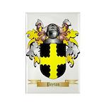 Peyton Rectangle Magnet (100 pack)