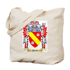 Peyro Tote Bag