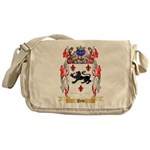 Pew Messenger Bag