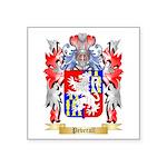 Peverall Square Sticker 3