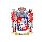 Peverall Postcards (Package of 8)