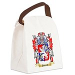 Peverall Canvas Lunch Bag