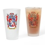 Peverall Drinking Glass