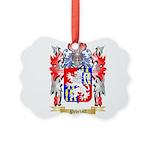 Peverall Picture Ornament