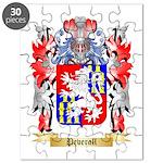 Peverall Puzzle
