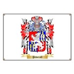 Peverall Banner