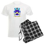 Petty Men's Light Pajamas