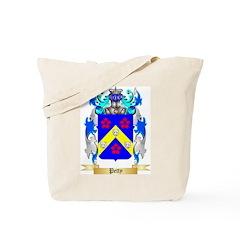 Petty Tote Bag