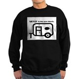 Airstream Sweatshirt (dark)