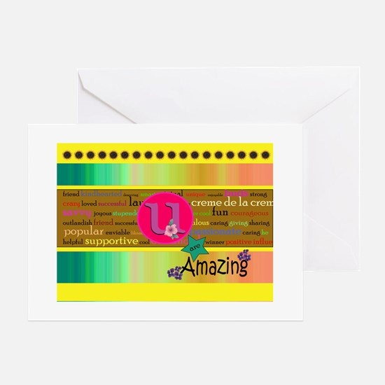 DocUmeant Designs Greeting Cards