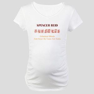 SPENCER REID Maternity T-Shirt