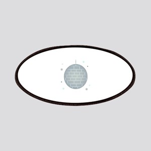 Mirror Ball Patch