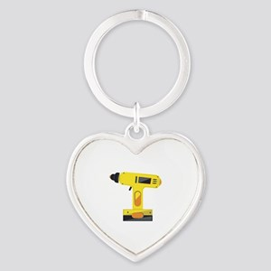 Cordless Drill Keychains