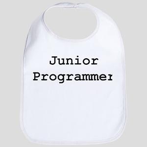 Junior Programmer Bib