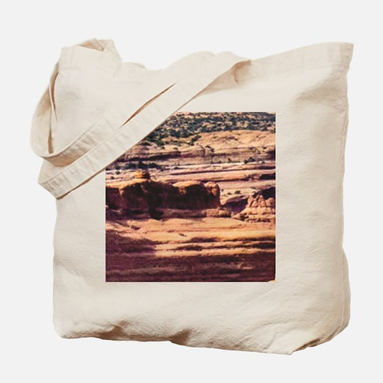 Rock ware Tote Bag