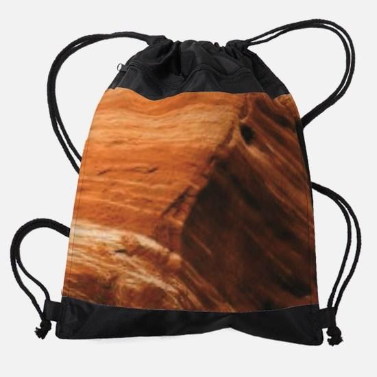 Rock ware Drawstring Bag