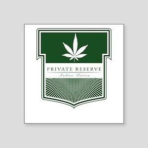 Private Reserve Sticker