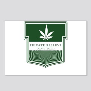 Private Reserve Postcards (Package of 8)