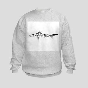 JAWS Kids Sweatshirt