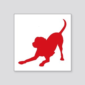 Lab 1C Red Sticker