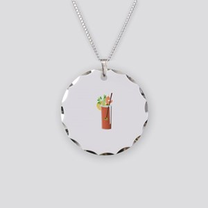 Bloody Mary Necklace