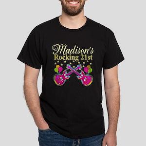 21ST PARTY Dark T-Shirt
