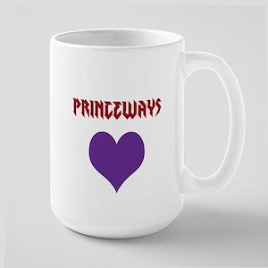 Princeways Mugs