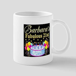 21ST PARTY Mug