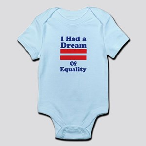 Dream Of Equality Body Suit