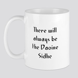 There will always be the Daoi Mug