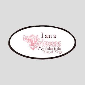 I am a Princess Patch