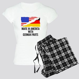 Made In America With German Parts Pajamas