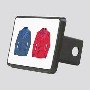 Suit Jackets Hitch Cover