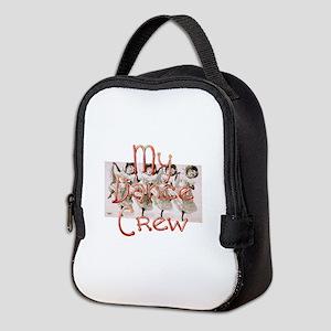 My Dance Crew Neoprene Lunch Bag