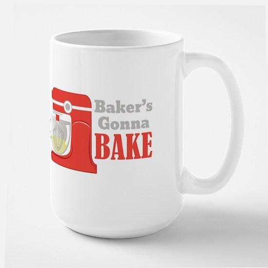 Gonna Bake Mugs