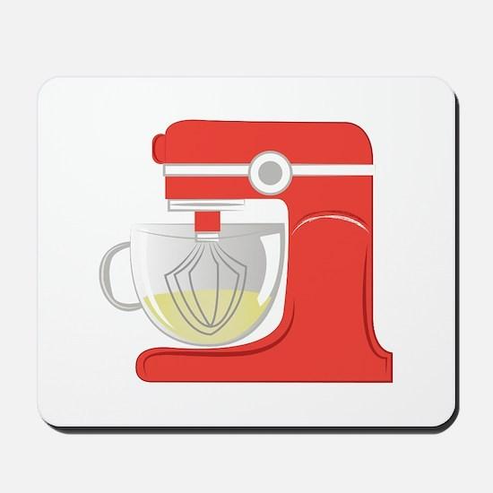 Mixer Mousepad