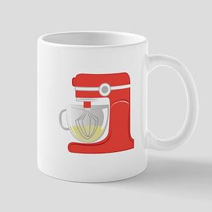 Mixer Mugs