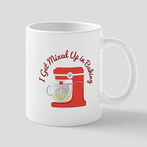 Mixed Up Mugs