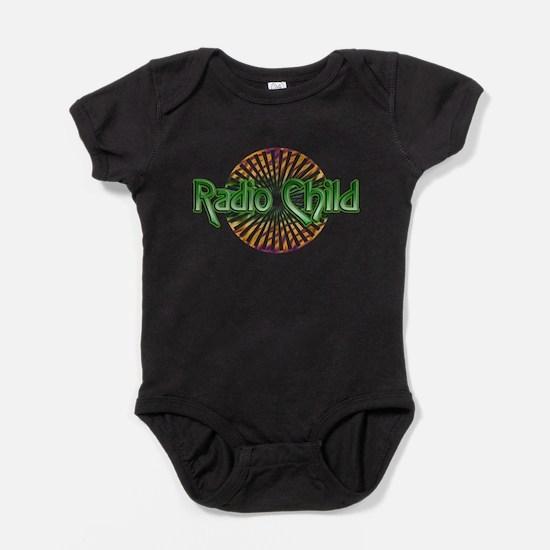 Unique Dave schools Baby Bodysuit
