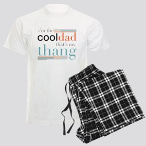 Modern Family Cool Dad Light Men's Light Pajamas