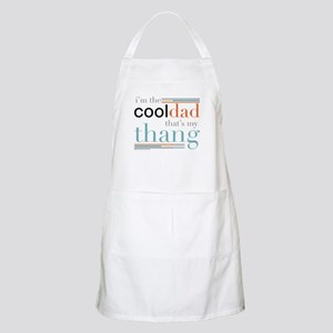Modern Family Cool Dad Light Apron