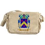 Pettit Messenger Bag
