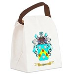Pettit 2 Canvas Lunch Bag